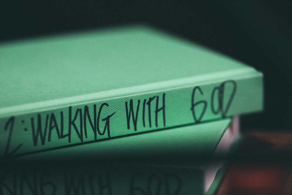From the Pastor's Heart: Coping in 2020