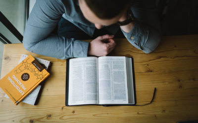 How to have a Successful Quiet Time