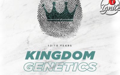 Ignite Youth | Kingdom Genetics