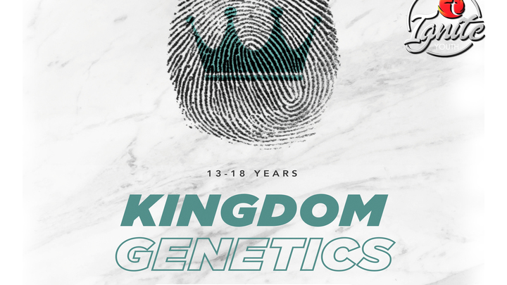Ignite Youth | Kingdom Genetics